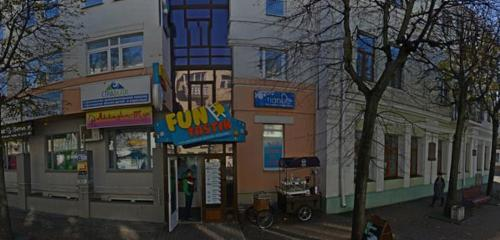 Панорама турагентство — ТурМастер — Могилёв, фото №1