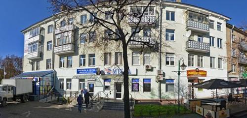 Панорама банк — МТБАНК — Могилёв, фото №1