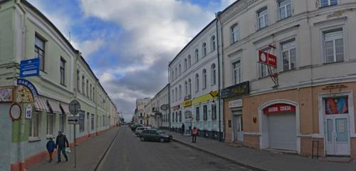 Панорама телекоммуникационная компания — A1 — Могилёв, фото №1