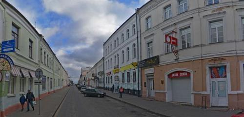 Панорама букмекерская контора — Maxline — Могилёв, фото №1