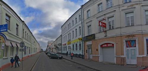 Панорама букмекерская контора — Parimatch — Могилёв, фото №1