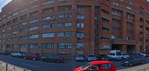 Панорама строительные и отделочные работы — Изба-Отделка — Санкт-Петербург, фото №1