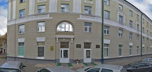 Панорама столовая — Столовая № 29 — Могилёв, фото №1