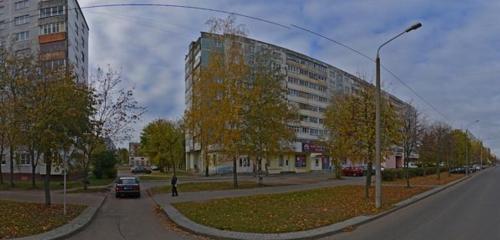 Панорама аптека — Добрыя лекi — Могилёв, фото №1