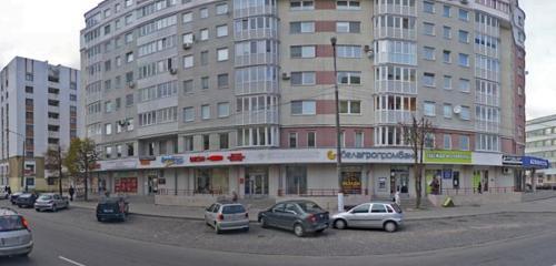Панорама аптека — Аптека № 15 — Могилёв, фото №1