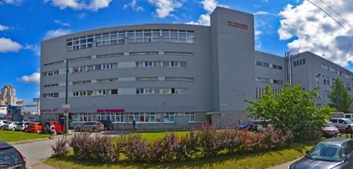 Панорама товары для творчества и рукоделия — Hobys — Санкт-Петербург, фото №1