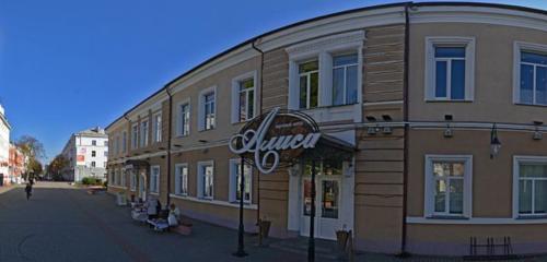 Панорама торговый центр — Алиса — Могилёв, фото №1