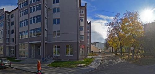 Панорама проектная организация — ЭталонСтройПроект — Могилёв, фото №1