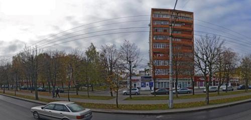 Панорама мебель для офиса — Кингстайл — Могилёв, фото №1