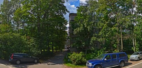 Панорама трикотаж, трикотажные изделия — Трикотажное ателье Jerst — Санкт-Петербург, фото №1