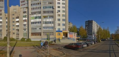 Панорама аптека — Новамедика — Могилёв, фото №1