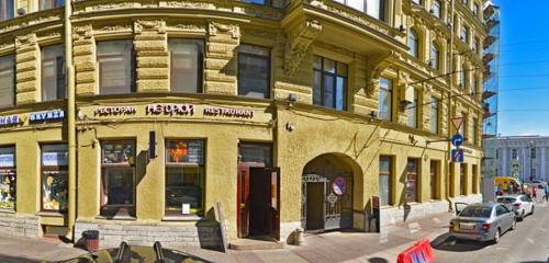 Панорама ресторан — Тамар — Санкт‑Петербург, фото №1