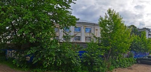 Панорама строительный инструмент — Алатон — Санкт-Петербург, фото №1