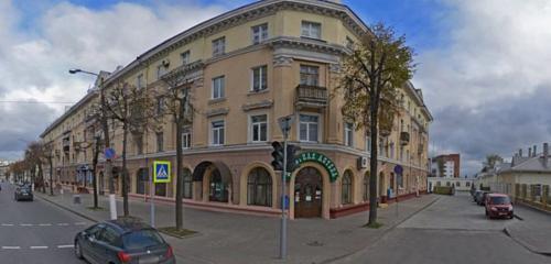 Панорама аптека — Дежурная аптека — Могилёв, фото №1