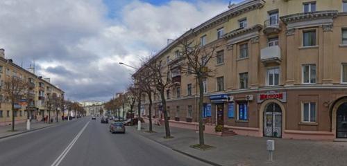 Панорама бытовые услуги — Вскрытие замков авто и квартир — Могилёв, фото №1