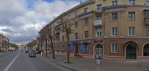 Панорама бар, паб — Wine's винный бар — Могилёв, фото №1