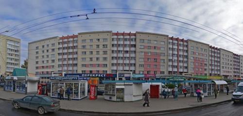 Панорама аптека — Аптека № 222 — Могилёв, фото №1