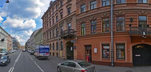 Панорама юридические услуги — Адвокат Шелуханов И. К. — Санкт-Петербург, фото №1