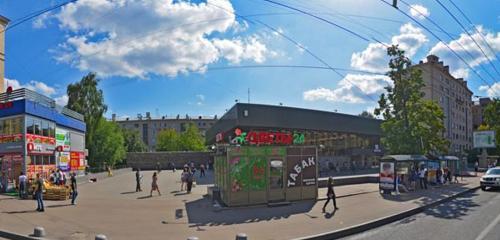 Фотомагазин санкт петербург метро лесная