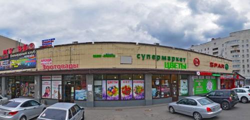 Panorama supermarket — SPAR — Saint Petersburg, photo 1