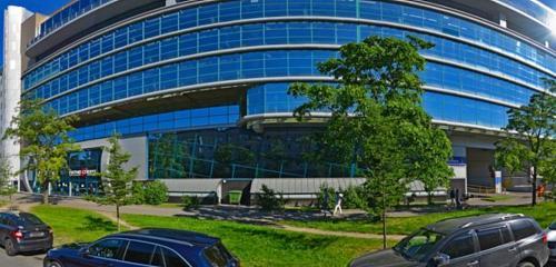Панорама строительные и отделочные работы — Ремспб.рф — Санкт-Петербург, фото №1