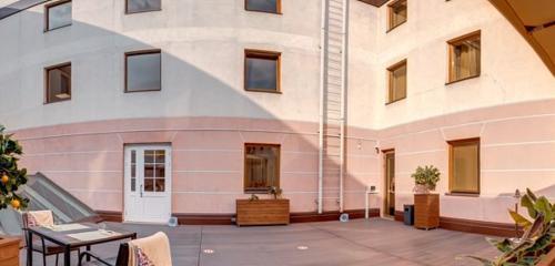 Панорама ювелирный магазин — Кубачинское серебро — Санкт-Петербург, фото №1