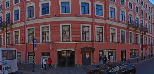 Panorama notaries — Notarius Gasanov M. B. — Saint Petersburg, photo 1