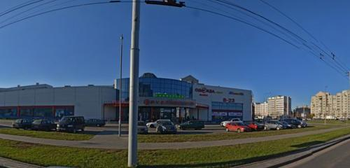 Панорама аптека — Аптека № 215 — Могилёв, фото №1