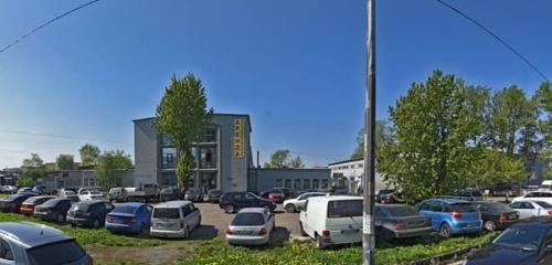 Панорама магазин ковров — Ковроедов — Санкт-Петербург, фото №1