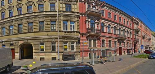 Панорама ресторан — ТОКИО-CITY — Санкт‑Петербург, фото №1