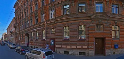 Панорама стоматологическая клиника — Все Свои — Санкт-Петербург, фото №1