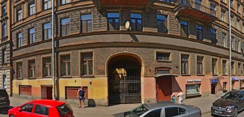 Панорама ремонт телефонов — Сервис Плюс — Санкт-Петербург, фото №1