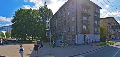 Панорама компьютерный ремонт и услуги — Enter Сервис — Санкт-Петербург, фото №1
