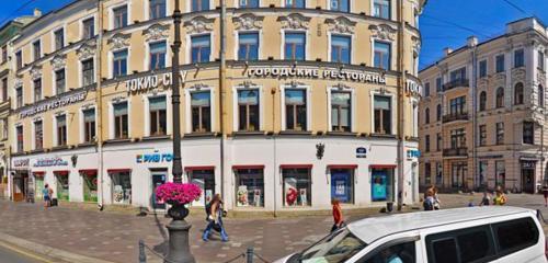 Панорама медцентр, клиника — Медиэстетик — Санкт-Петербург, фото №1
