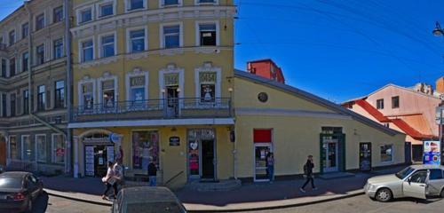 Панорама строительные и отделочные работы — Ютта — Санкт-Петербург, фото №1