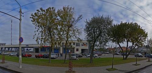 Панорама автосалон — KIA Атлант-М Могилев — Могилёв, фото №1