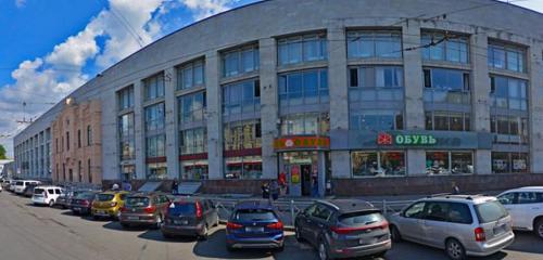 Панорама компьютерный ремонт и услуги — Лаборатория восстановления данных Data Health — Санкт-Петербург, фото №1