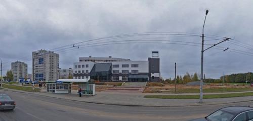 Панорама магазин продуктов — Тройка super — Могилёв, фото №1