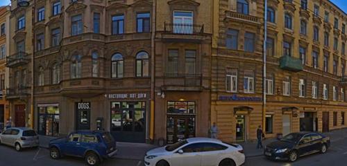 Панорама фотомагазин — Foqus - магазин-фотолаборатория — Санкт-Петербург, фото №1