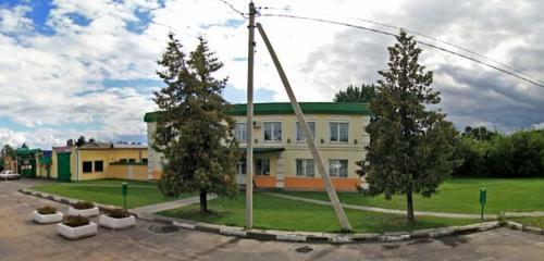 Панорама шиномонтаж — Автосити сервис — Могилёв, фото №1