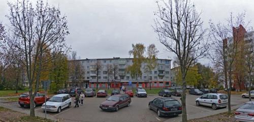 Панорама магазин продуктов — Тройка — Могилёв, фото №1