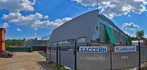 Панорама оборудование для ресторанов — Рестек — Санкт-Петербург, фото №1