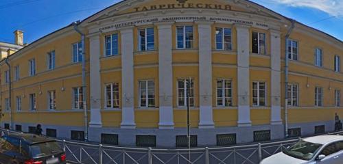 Панорама оркестр — Метелица — Санкт-Петербург, фото №1