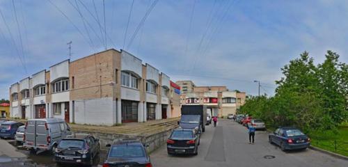 Панорама ремонт бытовой техники — ТехноВектор — Санкт-Петербург, фото №1
