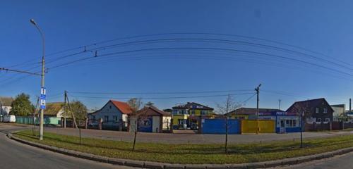 Панорама автосервис, автотехцентр — Спас-Сервис — Могилёв, фото №1