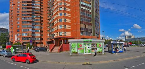 Panorama cleaning services — Peterburgskiy Klining — Saint Petersburg, photo 1