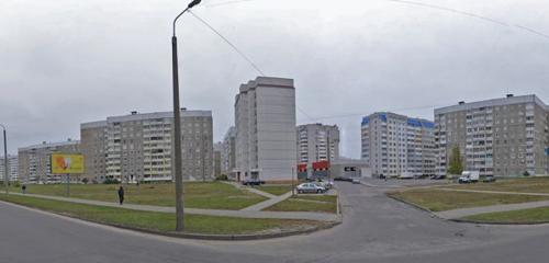 Панорама аптека — Альфа-аптека — Могилёв, фото №1