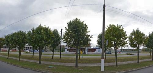 Панорама пункт проката — Sirrent.by, аренда прицепов — Могилёв, фото №1