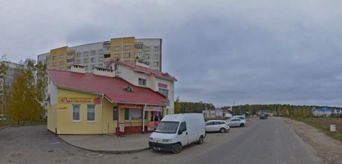 Панорама платёжный терминал — QIWI — Могилёв, фото №1