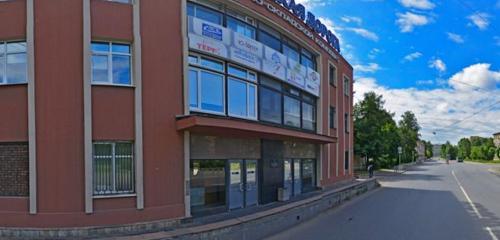 Панорама строительные и отделочные работы — Ваш ремонт — Санкт-Петербург, фото №1